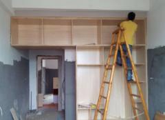 装修木工材料有哪些 2018木工装修报价单