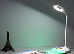 台灯哪个牌子好 常见的四种了解一下