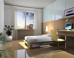 卧室软装怎样设计 不同风格卧室怎样进行软装