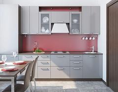 小户型厨房装修设计要点 这样设计美观又宽敞