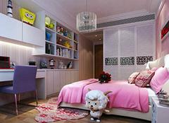 小户型怎么做儿童房? 小户型装修如何拓展空间