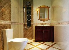 卫生间面盆有哪些尺寸  卫生间面盆材质介绍