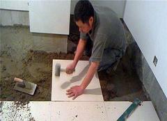 装修时泥瓦工程要注意哪些方面 泥瓦工程中要注意的地方