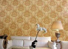 家里贴墙布一般多少钱一平方 墙布和墙纸的区别