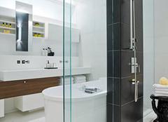 浴缸怎么安装  浴缸的安装技巧