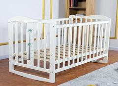 婴儿床尺寸一般是多少 标准婴儿床的尺寸介绍
