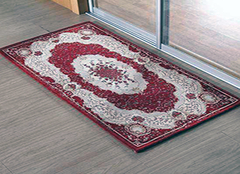 玄关地毯颜色选择有哪些注意事项