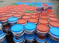卫生间防水涂料哪种好 雨虹防水多少钱一桶