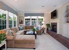 客厅沙发摆放有哪些风水禁忌,沙发朝向哪边风水好