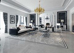 客厅地砖铺设用什么砖好,通体砖、抛光砖、仿古砖、总有一款适合你