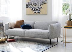 客厅沙发布艺好还是皮质好,原来很多人都搞错了