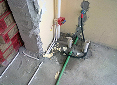 水电改造注意事项有哪些 水电改造需要哪些材料