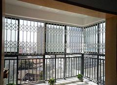 阳台防盗窗什么材质好 常见阳台防盗窗材质分析