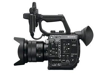 索尼4k摄像机使用方法 索尼4k摄像机报价