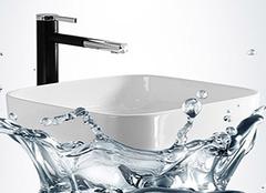 家用洗脸盆2大安装方法解析,1分钟分辨优劣势