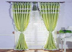 2018窗帘流行什么色 窗帘的款式有哪些