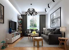 60平米小房子怎么装修好看 小户型60平米装修技巧