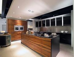 厨房装修怎样实用又好看 厨房装修这几个细节一定要注意