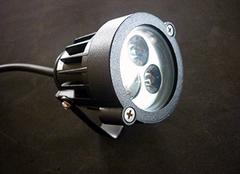 led射灯哪个品牌好 选购LED灯要注意什么问题