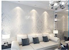 客厅墙纸用什么颜色好 客厅墙纸的选购要点有哪些