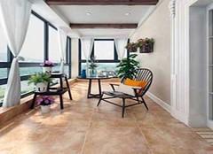 哪种砖防滑性比较好 防滑地砖清洁小窍门