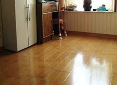 竹地板有甲醛吗 竹地板甲醛含量高吗