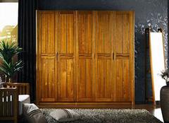用什么实木做衣柜好 实木衣柜挑选小技巧