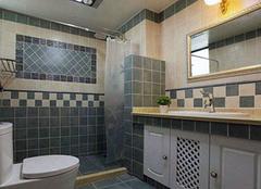 卫生间装修用什么瓷砖 卫生间装修瓷砖如何选择