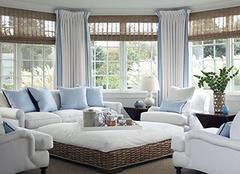 客厅沙发摆放有哪些禁忌 客厅沙发摆放有什么技巧