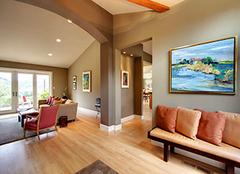 天花板用什么材料好点 客厅天花用什么材料好