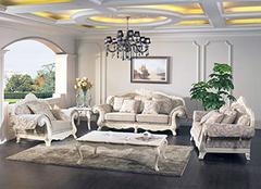 欧式风格沙发哪个牌子好 欧式风格沙发选购技巧