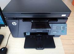 惠普1000彩色喷墨打印机怎么样 2018家用喷墨打印机推荐
