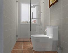 卫生间干湿分离好不好 小卫生间怎么干湿分离