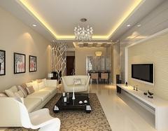 全包裝修新房預算多少 2018硬裝、軟裝和家具報價單