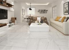 客厅铺木地板好还是瓷砖好 木地板和地砖的区别