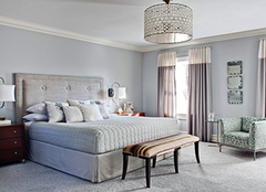 卧室墙面装修有哪些材料 卧室墙面装修什么颜色好看