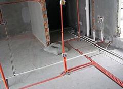 家装水电安装价格是多少 水电安装基础知识大全