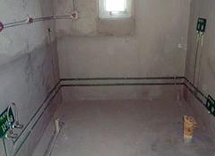 家装水电多少钱一平米 水电材料清单大全