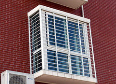 防盗窗有哪几种  防盗窗选购要注意什么