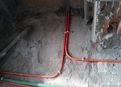 水电安装每平米价格 水电安装人工费报价表