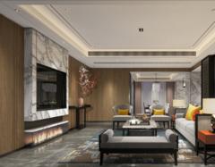 现代中式风格装修特点及元素 家庭装修中式风格的技巧