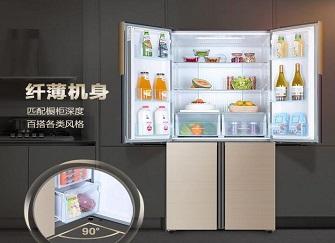 美菱、海尔和容声冰箱哪个牌子好 2018选择性价比好的冰箱品牌