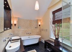 一般人都不知道的卫生间装修技巧 卫生间怎么空间布置