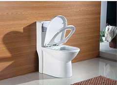 卫生间马桶如何选择 看完这个你就懂了