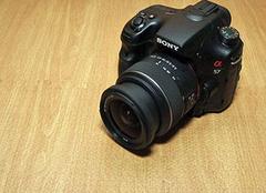 旅拍适合用的相机推荐 索尼a6300微单相机值得拥有