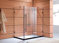 小户型卫生间淋浴房如何装 小卫生间淋浴房装修技巧