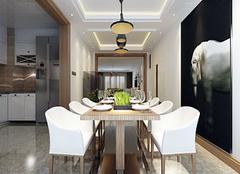  60平二室一厅如何装修设计 小户型适合什么装修风格