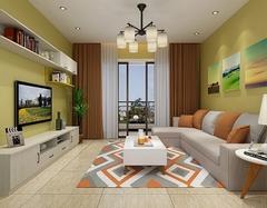 两室一厅小户型装修多少钱 80平米小户型装修多少钱