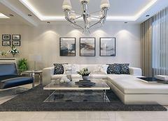 客厅适合摆放哪种沙发 客厅沙发选购要点