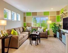 5平方小房间装修效果图 小户型室内装修技巧推荐